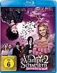 Die Vampirschwestern 2 - Fledermäuse im Bauch (Blu-ray + UV Copy) Blu-ray