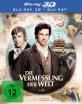 Die Vermessung der Welt 3D (Blu-ray 3D + Blu-ray + Bonus-Disc) Blu-ray