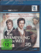 Die Vermessung der Welt 3D - Edition Filmladen (Blu-ray 3D) (AT Import) Blu-ray