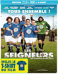 Les Seigneurs (Blu-ray + DVD + T-Shirt) (FR Import ohne dt. Ton) Blu-ray