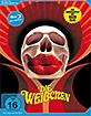 Die Weibchen (Special Edition) (Blu-ray + Bonus DVD)