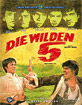Die Wilden 5 - Limited Mediabook Edition Blu-ray