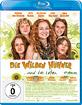 Die wilden Hühner und das Leben Blu-ray