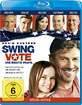 Swing Vote - Die beste Wahl (Special Edition) (OVP)