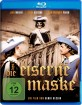 Die Eiserne Maske Blu-ray