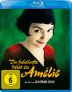 Die fabelhafte Welt der Amélie - OOP! OOS! RARITÄT!  - WENDECOVER - In Folie verschweißt! - NEU & OVP! - Überweisung oder gebührenlos: PayPal For Friends!