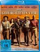 Die gefürchteten Vier Blu-ray