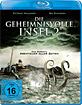 Die geheimnisvolle Insel 2 (2. Neuauflage) Blu-ray