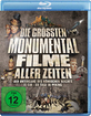 Die grössten Monumentalfilme aller Zeiten (3-Disc Set) Blu-ray