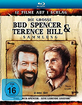 Die große Bud Spencer & Terence Hill Sammlung Blu-ray