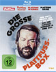 Die grosse Plattfuss Box Blu-ray
