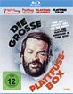 Die grosse Plattfuss Box Blu-ray