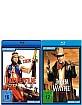 Die große Western und Indianerfilme Collection (35-Filme Set) (SD auf Blu-ray) Blu-ray