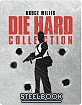 Die Hard Collection - Zavvi Exclusive Limited Edition Steelbook (UK Import)