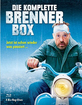 Die komplette Brenner Box (Edition Filmladen) (AT Import) Blu-ray