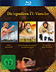Die Legendären TV-Vierteiler (6-Disc Collection) Blu-ray