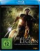 Die letzte Legion Blu-ray