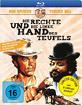 Die rechte und die linke Hand des Teufels (Limited Edition) Blu-ray