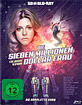Die sieben Millionen Dollar Frau - Die komplette Serie (Limited Mediabook Edition) (SD on Blu-ray) Blu-ray