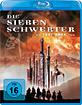 Die Sieben Schwerter Blu-ray