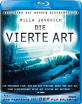 Die vierte Art (CH Import) Blu-ray
