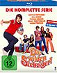 Die wilden Siebziger - Die Komplettbox (Neuauflage) Blu-ray