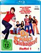 Die wilden Siebziger - Staffel 1 Blu-ray
