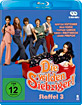 Die wilden Siebziger - Staffel 3 Blu-ray