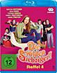 Die wilden Siebziger - Staffel 4 Blu-ray
