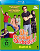 Die wilden Siebziger - Staffel 5 Blu-ray