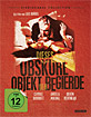 Dieses obskure Objekt der Begierde (StudioCanal Collection) Blu-ray