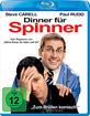 Dinner für Spinner (2010) Blu-ray