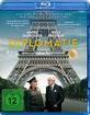 Diplomatie (2014) Blu-ray