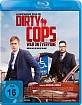 Dirty Cops: War on Everyone Blu-ray
