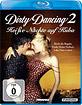 Dirty Dancing 2 - Heiße Nächte auf Kuba Blu-ray