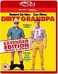 Dirty Grandpa - Uncut Extended Version (Blu-ray + UV Copy) (UK Import ohne dt. Ton) Blu-ray