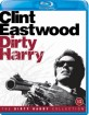 Dirty Harry (DK Import) Blu-ray