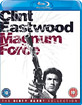 Dirty Harry: Magnum Force (UK Import) Blu-ray