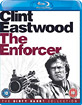 Dirty Harry: The Enforcer (UK Import) Blu-ray