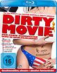 Dirty Movie (2011) Blu-ray