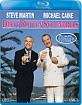 Dirty Rotten Scoundrels (HK Import)