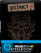 District 9 (Limited Edition Gallery 1988 Steelbook)