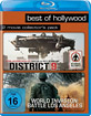 District 9 + World Invasion: Battle Los Angeles (Best of Hollywood Collection) Blu-ray