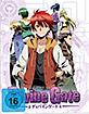 Divine Gate - Vol. 1 (Limited Edition) Blu-ray