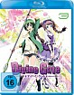 Divine Gate - Vol. 3 Blu-ray