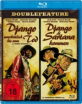 Django Doublefeature - Vol. 1 (Neuauflage) Blu-ray