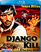 Django, Kill... If You Live, Shoot ! (Region A - US Import ohne dt. Ton) Blu-ray