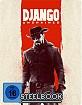 Django Unchained (Limted Steelbook Edition) Blu-ray