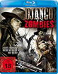 Django vs. Zombies Blu-ray