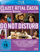 Do Not Disturb (2012) Blu-ray